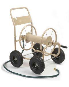Four Wheel Industrial Hose Cart  870-M1-2