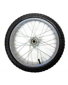 Spoked Wheel for Hose Cart Models 880 & 1180